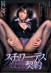 Stewardess Slave Contract, Yui Tatsumi