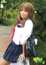 EXTRA HOT SCHOOL GIRL 3