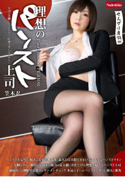 The Ideal Boss Pantyhose 04 Shinobu Sasaki
