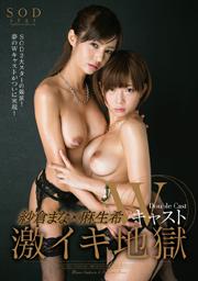 Mana Sakura X Nozomi Asou, W Casts, Extreme Climax Hellw Casts, Extreme Climax Hell