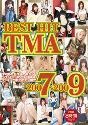 BEST HIT TMA 2007~2009