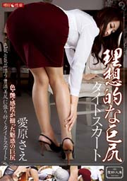 Butt Tight Skirt Ideal Sae Aihara