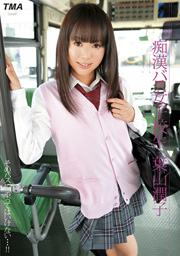 Molester Bus Hight School Girl Hayama Junko