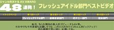 ジャンル別ヌケるAV AWARD48連発!