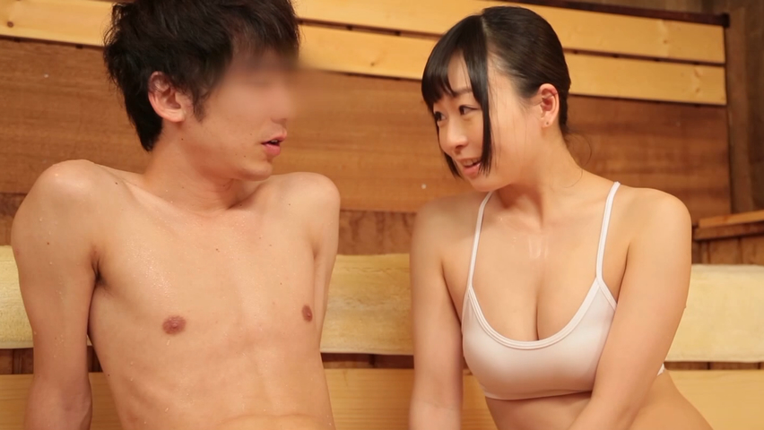 image Nana ninomiya is too tight for this extra large asian cock